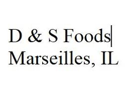 D & S Foods, Marseilles, IL