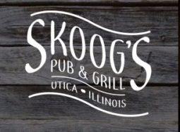 Skoogs Pub and Grill, Utica, IL